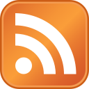 Großes RSS-Icon