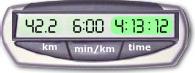 Laufrechner Beispiel 1