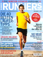 Titel Runner's World 12/07