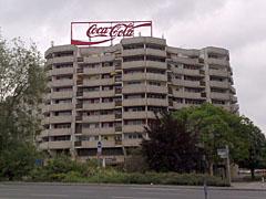 Coca-Cola-Werbung