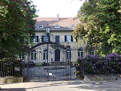 Villa in Schmargendorf
