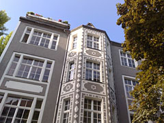 Haus in Schmargendorf