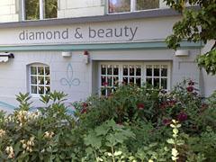 Exklusives Geschäft in Schmargendorf