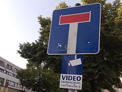 Videoüberwachung von Parkplätzen in Neukölln