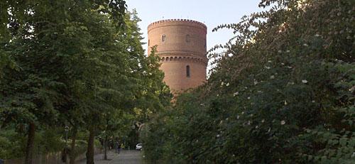 Wasserturm Neukölln