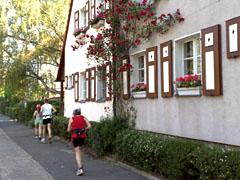 Haus an der Soldauer Allee