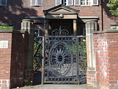 Villa in der Herbartstraße