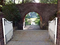 Treppe zum Lietzensee