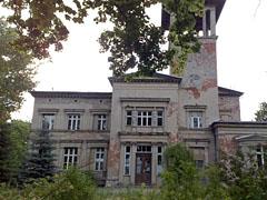 Henkel-Villa