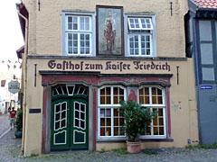 Gasthof Kaiser Friedrich
