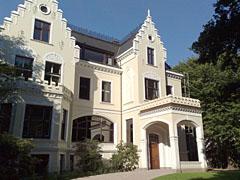 Haus an der Hollerallee