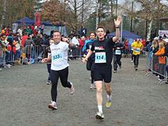 Marathon-Staffel 2007