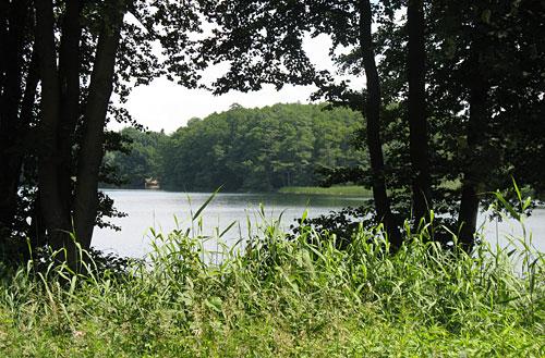 Groß-Glienicker See