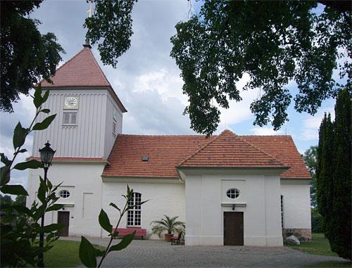 Dorfkirche Alt-Staaken