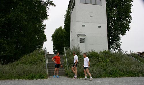 Grenzturm Nieder Neuendorf