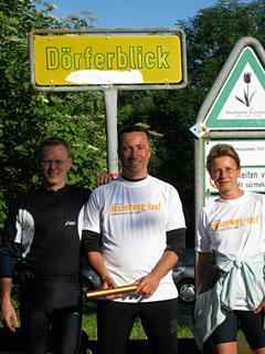 Dörferblick