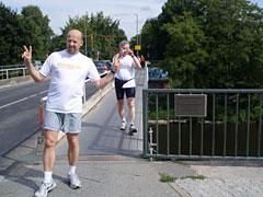 An der Knesebeckbrücke