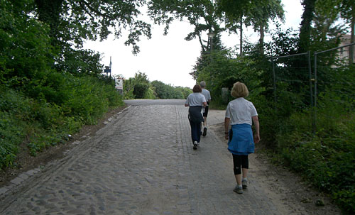 100 Miles de Berlin en 3 étapes :9-11/11/2012 Mauerweg-lauf-etappe-8-2871