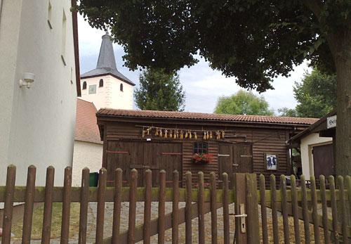 Heimatmuseum in Diedersdorf