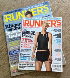 Laufmagazine