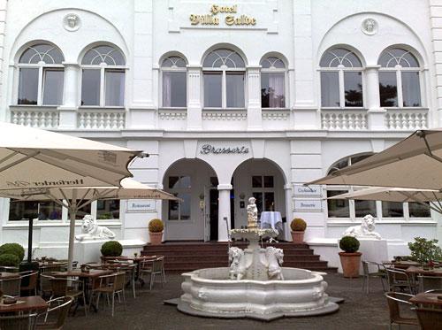 Hotel in Binz
