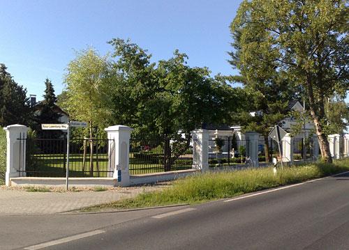 Villa am Rosa-Luxemburg-Weg