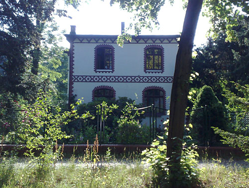 Villa in Lichterfelde