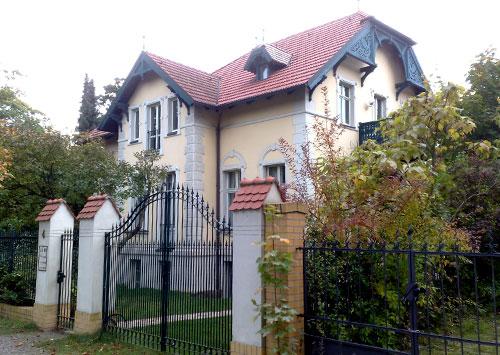 Villa in Köpenick