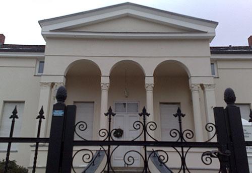 Villa in Buckow