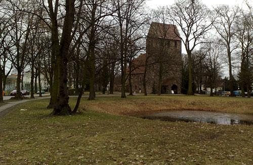 Dorfkirche Marienfelde