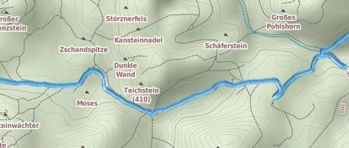 Sächsischen Schweiz, Teil 4