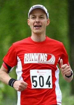 Läufer Henrik
