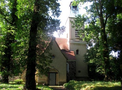 Ruhlsdorfer Kirche