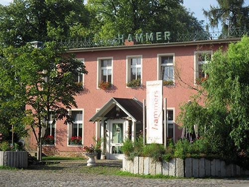 Restaurant Hammer