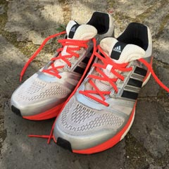 Laufschuhe Adidas Sequence 7 mit Boost-Sohle