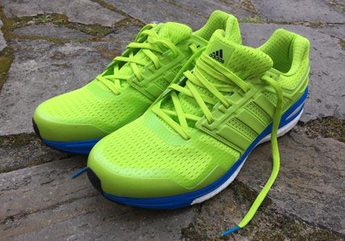 Laufschuhe Laufschuhe Adidas Sequence 8 mit Boost-Sohle