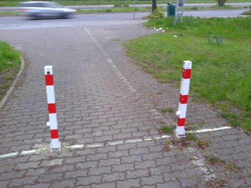 Start Lauf-Schnitzeljagd