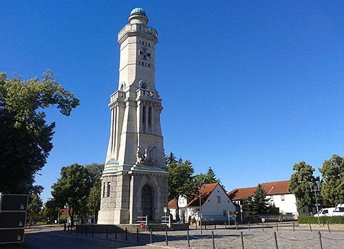 Turm in Großbeeren