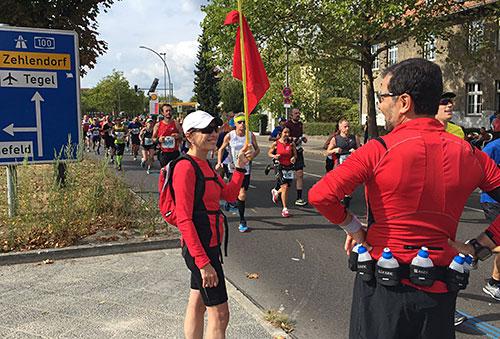 Marathon-Fangruppe startblog-f