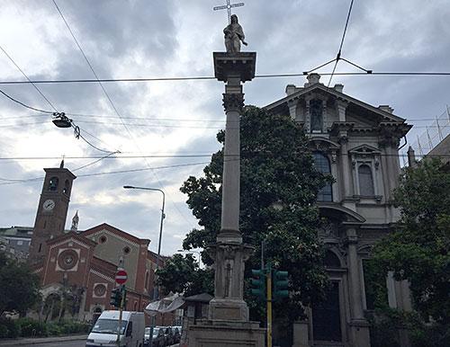 Basilica Sant'Eufemia