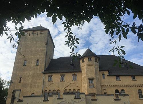 Hakeburg