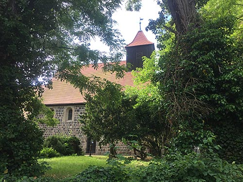 Dorfkirche Stahnsdorf
