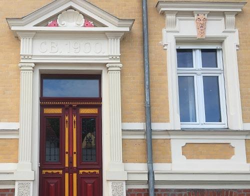 Schönes altes Haus in Stahnsdorf