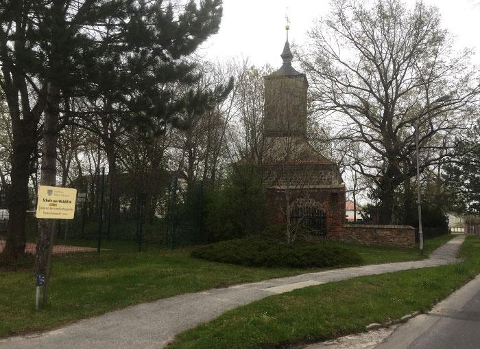 Mahlower Dorfkirche